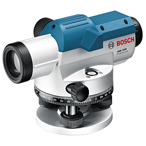 BOSCH GOL32D - NIVEL OPTICO