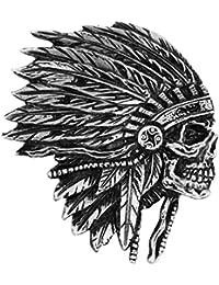 Pin's épinglette Indian apache