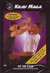 Revgear Krav MAGA On The Edge Fitness-DVD