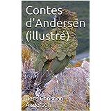 Contes d'Andersen (illustré)