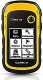 Garmin eTrex 10 GPS Handgerät – 2,2″ Touchdisplay, Batterielaufzeit bis 25 Std., großer interner Speicher - 3