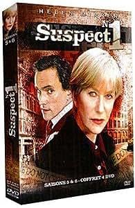 Suspect numéro 1 - Saisons 5 & 6