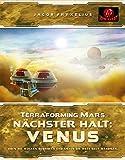 Terraforming Mars: Nächster Halt: Venus