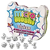 Picture Of Moshi Monsters Micro Silver Collector Tin - Edition 1