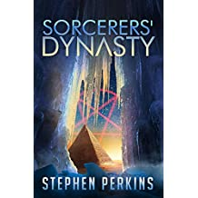 SORCERERS' DYNASTY: A Gripping Science Fiction Suspense Thriller (English Edition)