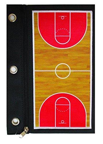 Binder Tasche 1Stück (328–1) (Basketball-binder)
