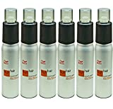 Wella High Hair Haarlack - Ultra Starker Halt - 300ml (6 ´er Pack)