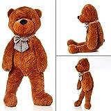 XXL Teddybär, 120 cm (Lumaland) - 4
