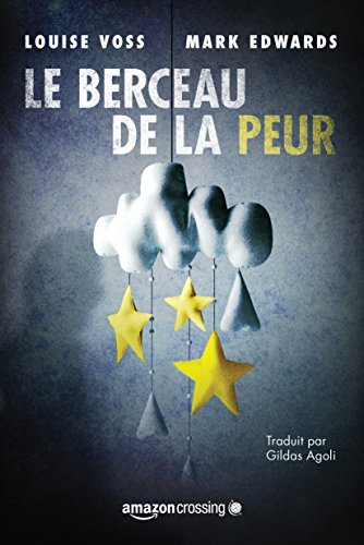 Le Berceau de la peur par Mark Edwards