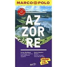 Azzorre. Con Carta geografica ripiegata