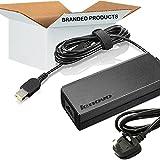 Genuine IBM Lenovo 90W 20V 4.5A POWER SUPPLY/CHARGER/Adaptor for IBM Lenovo ThinkPad X1Carbon Ultrabook 344434483460& # xFF0C; X230S X240S T440s (20AR), T440p (20AW) & # xFF0C; Ideapad Yoga 131111s S3S5& # xFF0C; Edge E531(6885) & # xFF0C; 45N0236, 45N0237,45N0238,45N0239Slim Tip–With PC247's 12month warranty., [aus Großbritannien importiert]