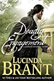 Deadly Engagement: A Georgian Historical Mystery (Alec Halsey Mystery Book 1)