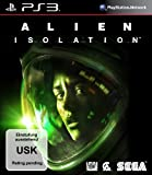 Alien: Isolation - [PlayStation 3]