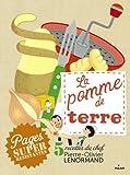 Telecharger Livres La pomme de terre (PDF,EPUB,MOBI) gratuits en Francaise