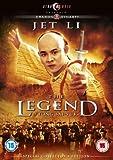 The Legend Of Fong Sai Yuk [DVD] [1993]