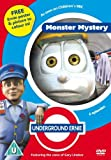 Monster Mystery (Volume 15-20) [DVD] [2007]
