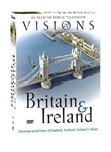 Visions of Britain & Ireland [DVD] [Region 1] [US Import] [NTSC]