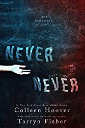 Never Never: Part Two of Three (English Edition)
