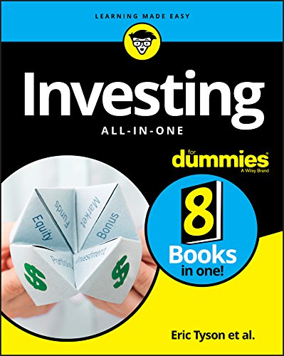 Option 1 Dummy (Investing All-in-One For Dummies (For Dummies (Business & Personal Finance)))