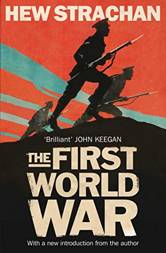 the-first-world-war-a-new-history-english-edition