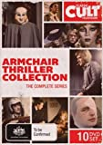 Armchair Thriller Collection (Complete Series): Rachel in Danger / A Dog's Ransom / The Girl Who Walked Quickly / Quiet as a Nun / The Limbo Connection / The Vict [10 DVD Box Set] [Australien Import]