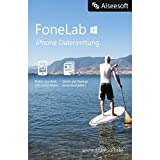 Produkt-Bild: FoneLab iOS Datenwiederherstellung Win Vollversion (Product Keycard ohne Datenträger)