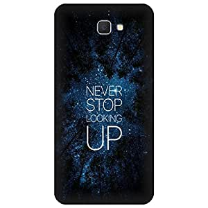 Samsung Galaxy A5 2017 Edition Motivation Quote Printed Hard Polycarbonate Designer Back Case Cover By Mobi Elite