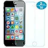 Best Amazon iPhone 5s Screen Protectors - iPhone SE Screen Protector, Splaks [Ultra Thin 0.33mm] Review