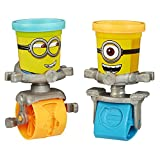 Play-doh Minions Stamp And Roll Set Englisch Version