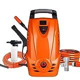 Byjia Rondella Di Pressione Elettrica, Macchina Lavavetri Professionale Per Auto/Veicolo / Patio