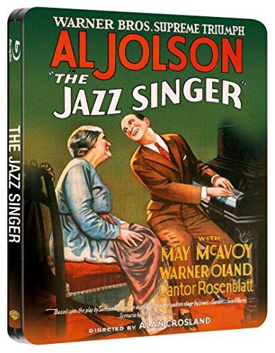 Jazz Singer [Edizione: Regno Unito]