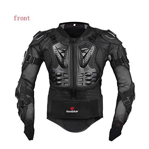 Per Armadura Profesional Protección Cuerpo La Motocicleta