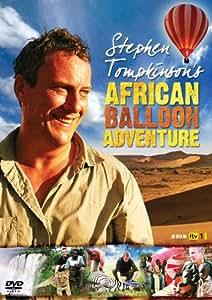 Stephen Tompkinson's African Balloon Adventure [DVD]