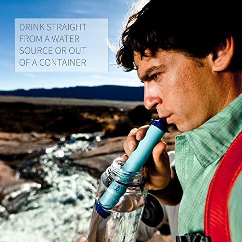 LifeStraw Personal Wasserfilter - 4