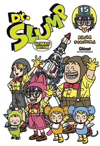Dr Slump - Perfect Edition Vol.15 par TORIYAMA Akira