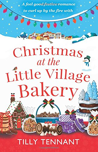 Christmas at the Little Village Bakery