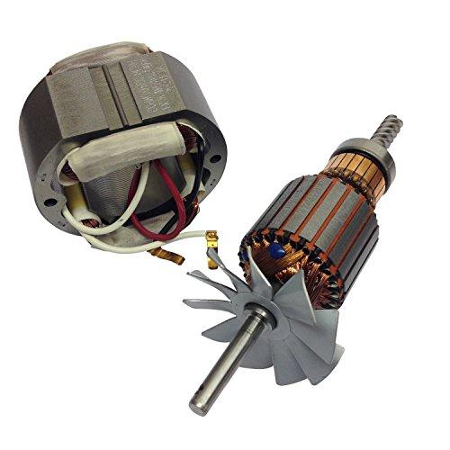 KitchenAid Artisan und 5qt Stand Mixer Armature, Feld Coil Montage 220-240 V (Volt Artisan Aid 220 Kitchen)