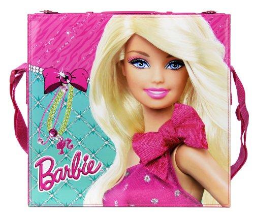 Markwins International Barbie Makeup Artist Case