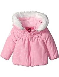 c4f3db87d Faux Fur Girls  Jackets  Buy Faux Fur Girls  Jackets online at best ...