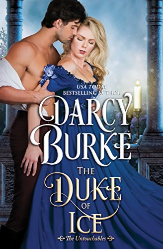 The Duke of Ice (The Untouchables Book 7) (English Edition)
