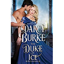 The Duke of Ice (The Untouchables Book 7)