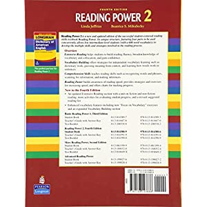 two daughters: Free Download Reading Power 2 Student Book