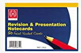 Silvine Revision & Moderationskarte Pad 152x 101mm 15