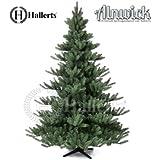 """Künstlicher Weihnachtsbaum """"Nordmanntanne"""" Spritzguss 210 cm Kunsttanne Christbaum Spritzguss Weihnachtsbaum"""