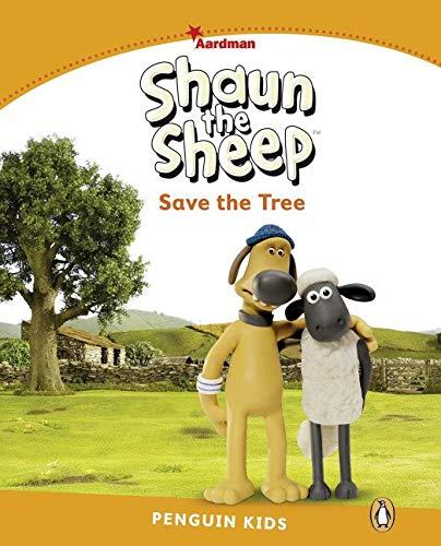 Shaun the sheep save the tree. Level 3. Con espansione online. Con File audio per il download (Pearson english kids readers)