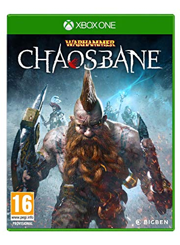Warhammer: Chaosbane (XB1) Best Price and Cheapest