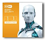 Eset Smart Security 2015 | 1 PC | 1 Year | Digital Download [Online Code]