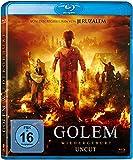 Golem - Wiedergeburt - Uncut [Blu-ray]