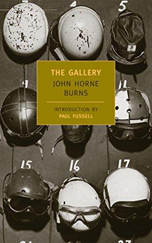 The Gallery par John Horne Burns