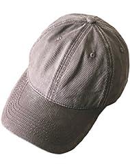 Casquettes de sport Denim Casquettes de mode Bonnets de baseball Bonnets de golf Sun Cap
